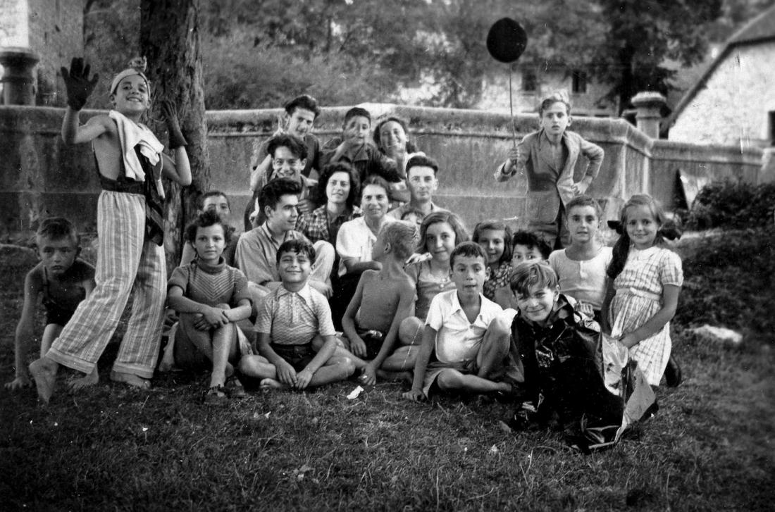 Memorial des Enfants d'izieu